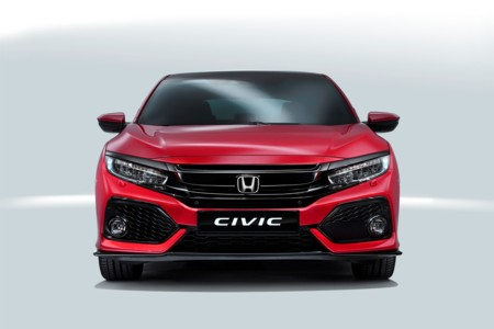 Honda Civic 2017 010