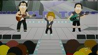Justin Bieber en 'South Park', la imagen de la semana