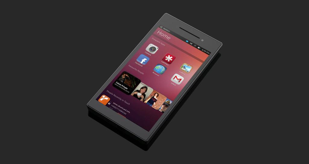 Los smartphones que fracasaron en Kickstarter muestran que algunos conceptos son tan originales como inútiles