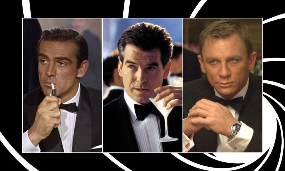 Cómo ver 20 películas de James Bond gratis en YouTube