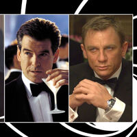 Cómo ver 20 películas de James Bond gratis en YouTube
