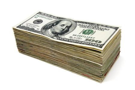 Cómo los bancos crean dinero de la nada