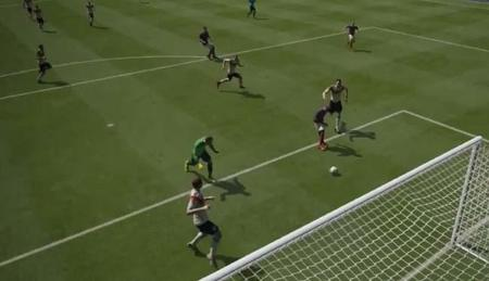 Los mejores goles de la semana en FIFA 15 – Round 3