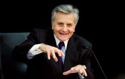 Jean Claude Trichet quiere que los trabajadores pierdan