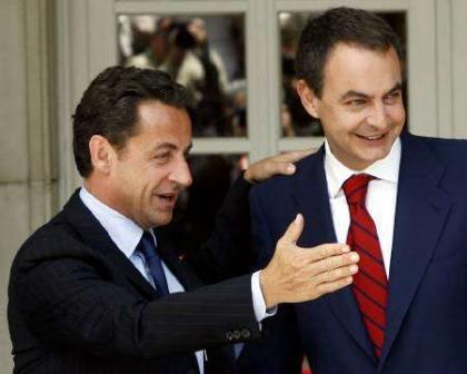 El Financial Times recomienda el modelo Sarkozy