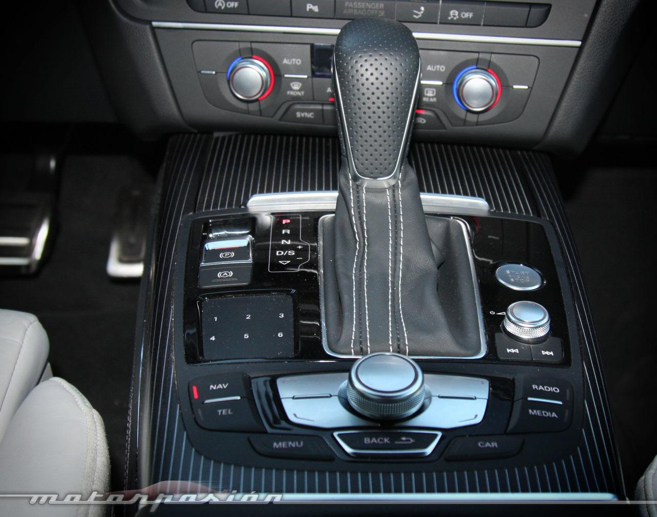 Audi A7 3 0 Tdi Ultra Prueba 14 48