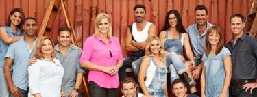"""Antena 3 comienza el casting para la versión española del programa de decoración """"Reglas de casa"""""""