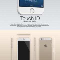 Foto 5 de 6 de la galería grafismo-iphone-6 en Applesfera
