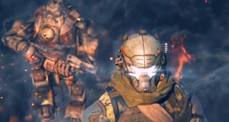 El primer teaser de Titanfall: Free the Frontier te romperá la mandíbula