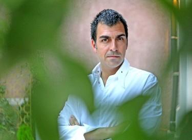 Mejor restaurante del 2010 para Ramón Freixá