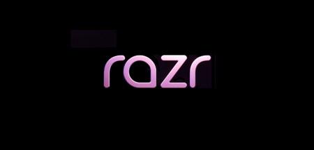 Logo Razr