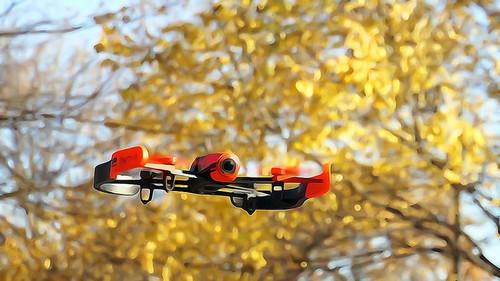 AESA recuerda las limitaciones en el uso recreativo de drones pero ¿qué dice la ley?