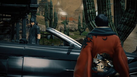 Final Fantasy XIV trae de vuelta a Noctis de FF XV y una de las monturas más codiciadas con un evento crossover, ya disponible