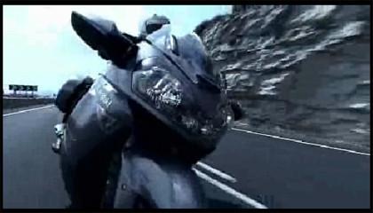 Kawasaki GTR 1400 : Videos