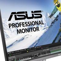 Asus estrena su nuevo monitor avanzado, el PA32UC, con control de iluminación por zonas y 1.000 cd/m2