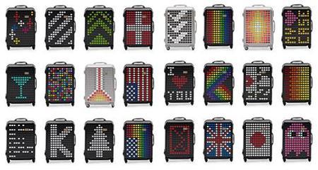 MyDotDrops: diseña tu maleta