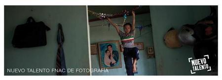 Se abre la convocatoria para optar al Premio Nuevo Talento Fnac de Fotografía