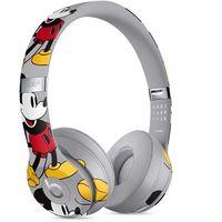 Apple lanza una nueva colección de Beats inspirada en el aniversario de Mickey Mouse