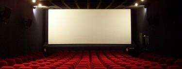 Se baja el IVA del cine... Si es bueno para el cine debería aplicarse al resto de sectores