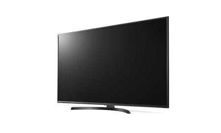 LG 49UK6470PLC, una interesante smart TV de 49 pulgadas que hoy Amazon te ofrece por 549 euros