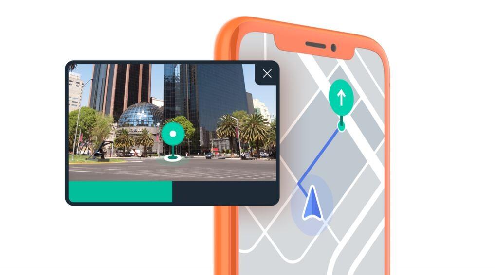 Didi hará cambios en su app en México: meta de ganancias para conductores y uso de Google Street View para acordar punto de encuentro