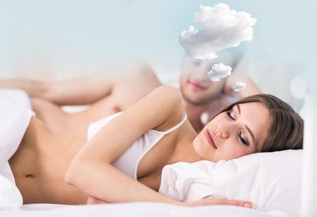 Las madres están demasiado cansadas para tener sexo, según un estudio que no revela nada nuevo