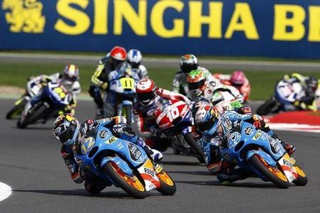 Se ultiman las inscripciones para Moto2 y Moto3 de cara a la temporada 2015