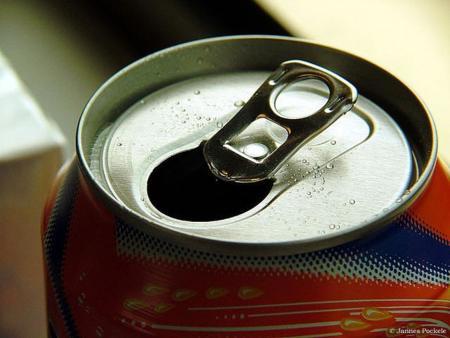 Los 10 países que más refresco consumen