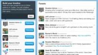Twitter experimenta con las sugerencias de a quien seguir basadas en los sitios que visitamos
