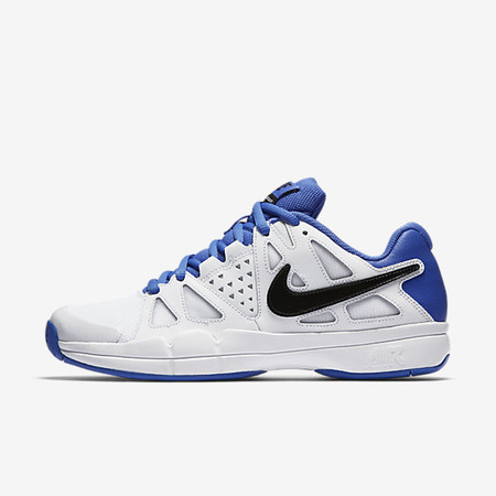 Nikecourt Air Vapor Advantage Zapatillas De Tenis