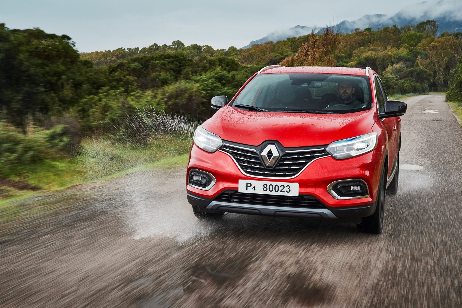 Foto de Renault Kadjar 2019 (25/98)