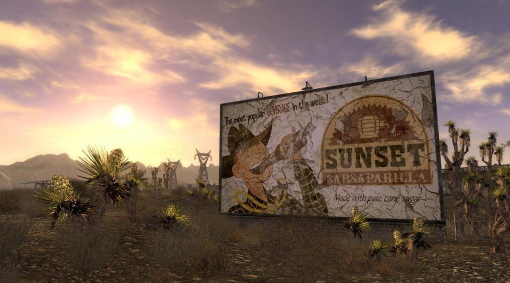 Foto de 'Fallout: New Vegas', imágenes ingame (11/13)