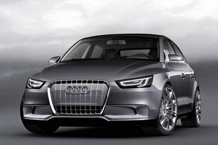 Audi A1 Sportback Concept, se confirma el rumor