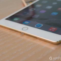 Foto 19 de 35 de la galería ipad-mini-3 en Applesfera