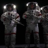 El tráiler de la temporada 2 de 'Para toda la humanidad' ofrece nuevas claves en la carrera espacial alternativa de Apple Tv+