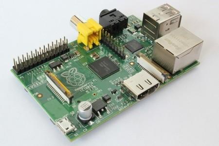 La Raspberry Pi cumple dos años