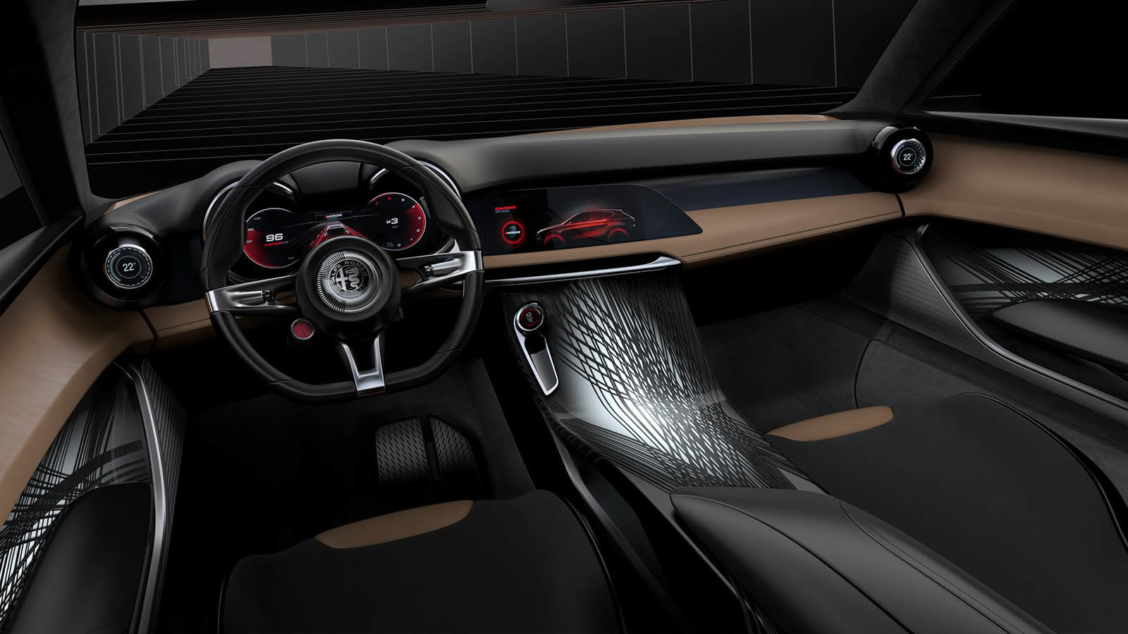 Foto de Alfa Romeo Tonale Concept (7/14)
