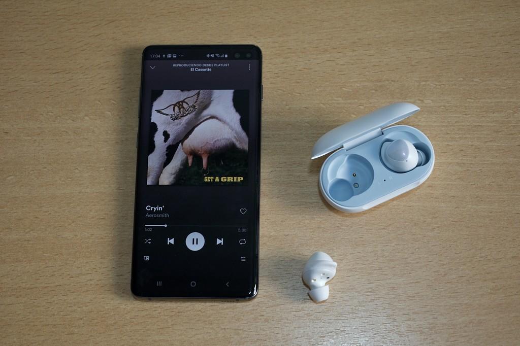 Samsung Galaxy Buds: el ajuste perfecto en diseño y calidad de sonido por el dinero que pagamos