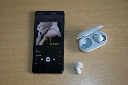 Samsung Galaxy Buds, análisis: el ajuste perfecto en diseño y calidad de sonido por el dinero que pagamos