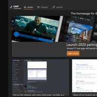UWP Community, el foro de referencia de los desarrolladores de aplicaciones universales que aglutina 73 apps en su catálogo