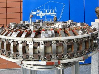 ¿Cuál ha sido la mayor presión del plasma en un reactor de fusión?