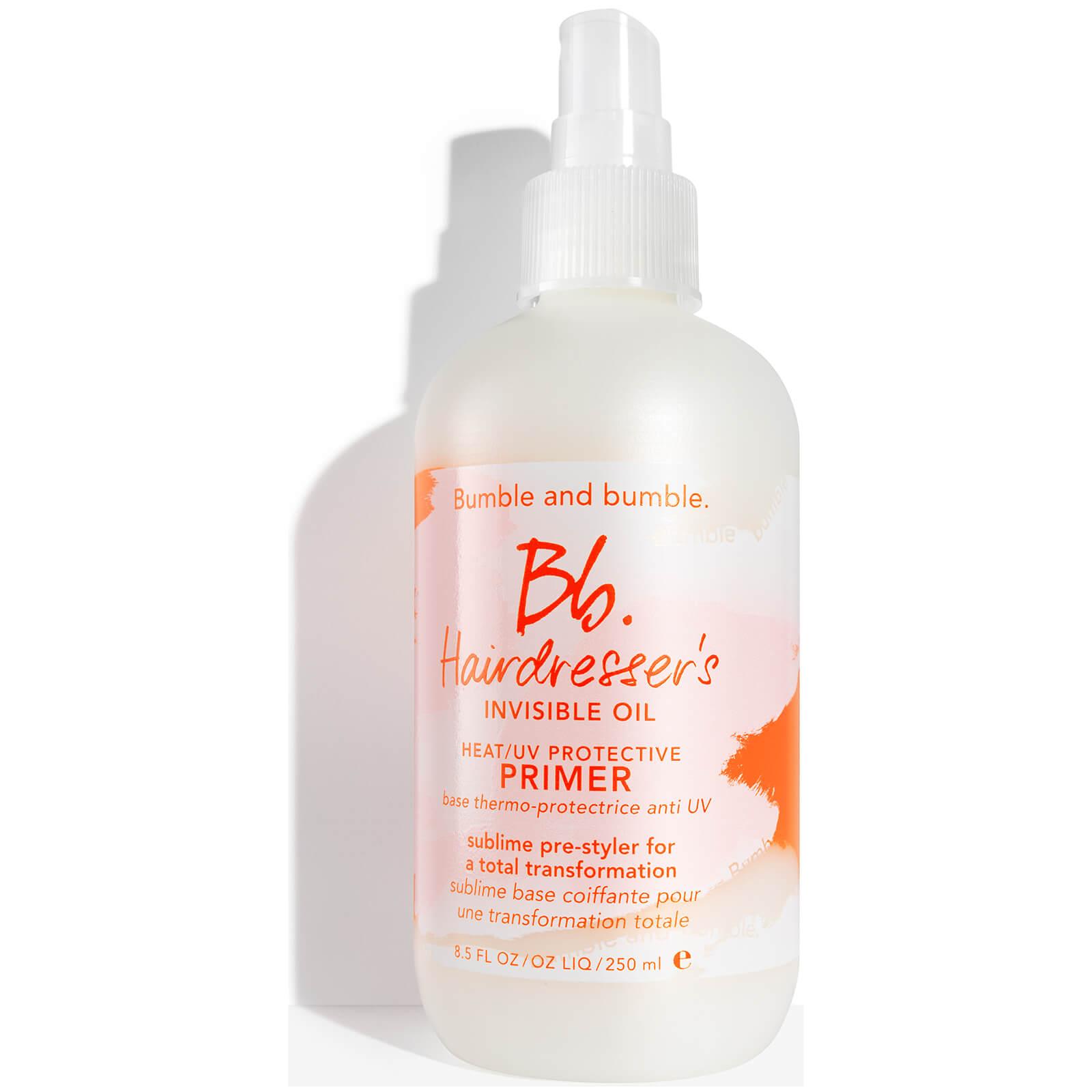 Primer protector de calor en spray de Bumble and Bumble