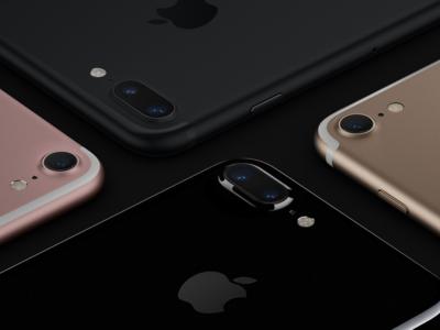 Una nueva fábrica para abastecer a los iPhone 7s Plus y iPhone 8 de cámaras duales