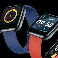 Realme Watch: un reloj supereconómico con medición de oxígeno en sangre y hasta nueve días de autonomía