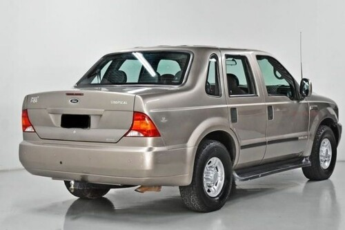 Los SUV y pick up sedán que en Brasil se volvieron moda. Lo mejor de dos mundos o tal vez no...
