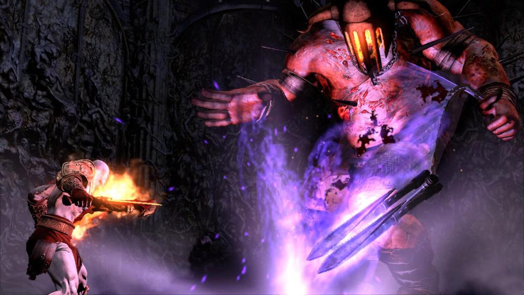 Foto de God of War 3, Hades (4/5)