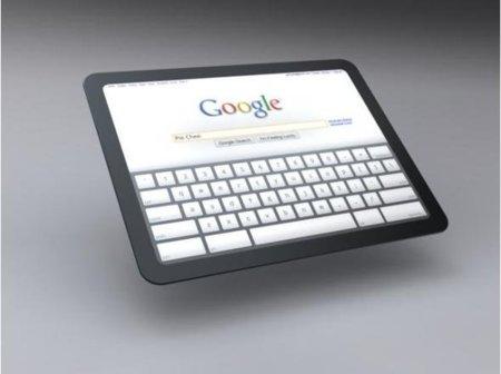 Google y Verizon unen sus fuerzas contra el iPad