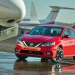 Nuevo Nissan Sentra... sí, el Máxima le ha hecho mucho bien a Nissan
