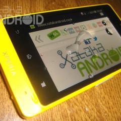 Foto 4 de 36 de la galería analisis-del-sony-xperia-go en Xataka Android