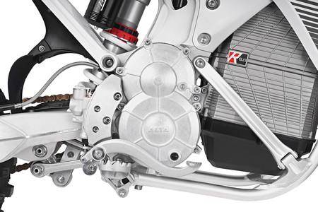 Alta Motors Redshift Mxr 2